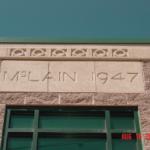 McLain 1947