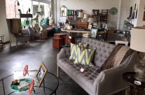 Vintage Motifs Opens in Irvington – New and Vintage-Style Home Decor