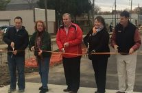 Pennsy Trail Extension Officially Opens in Irvington