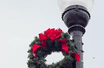 Community Donations Keep Street Lights Lit