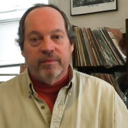 April Neighbor Spotlight: Rick Wilkerson