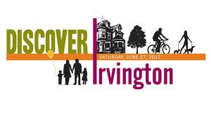 Discover Irv Logo