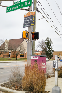 streetscape sign audubon 2 500 w